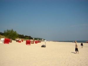 Strand Hotel Polen Urlaub Ostsee